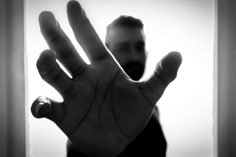 Técnicas con dedos