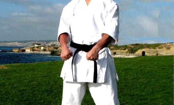 Bloqueos del Karate