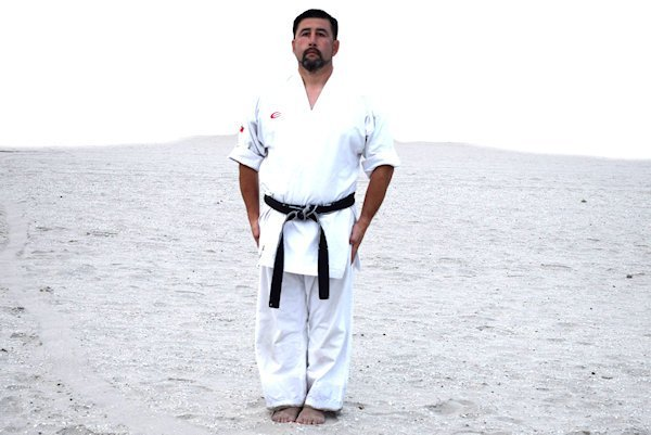 Heisoku Dachi
