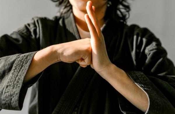 Técnicas de Defensa Personal del Kenpo Karate