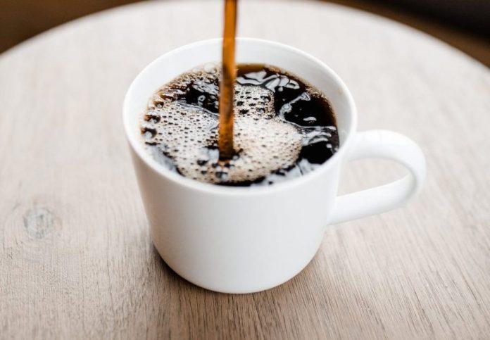 café en el culturismo